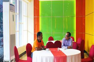 Maleosan - Inn Manado Manado - Interior