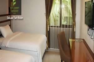 The Summit Siliwangi Hotel Bandung - Kamar Tamu