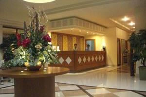 Amans Hotel Ambon - Lobi