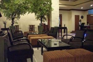 Amans Hotel Ambon - Lounge