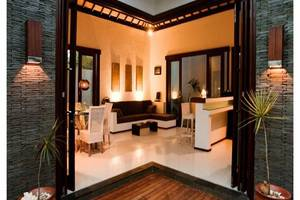 The Trawangan Resort Lombok - Interior