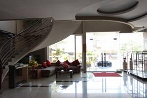 Andelir Convention Hotel Semarang - Lobi