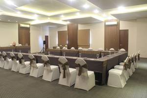 Andelir Convention Hotel Semarang - Ruang Rapat