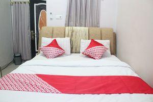 OYO 1263 Jazz Anna Hotel