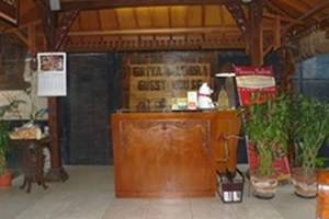 Griya Nalendra Guest House   - Resepsionis
