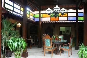 Griya Nalendra Guest House   - Retaurant