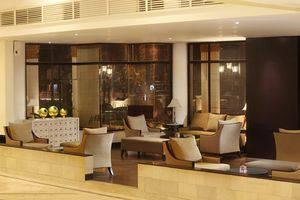 Hotel Santika Premiere Jogja - Lobby Lounge