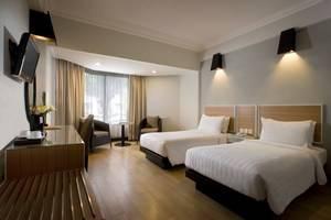 Hotel Santika Premiere Jogja - Deluxe