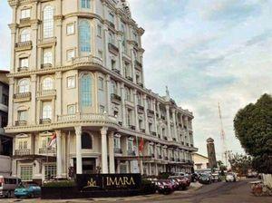 Hotel Mauve