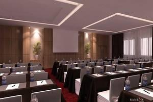 Ramedo Hotel Makassar - Ruang Rapat