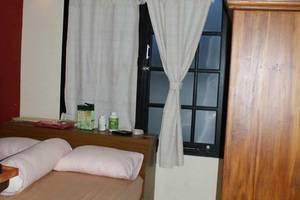 Lagura Residence Jakarta - Kamar tidur