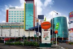 HARRIS Hotel Bandung -  App