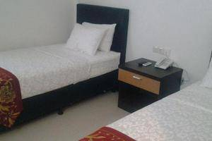 Grand Populer Hotel Makassar - Superior Room