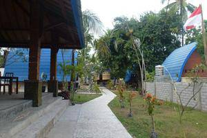 Gilinta Villa Hotel Lombok - (04/Aug/2014)