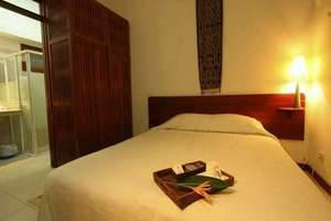 Rungan Sari Resort Palangkaraya - Single