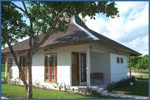 Rungan Sari Resort Palangkaraya - Tampilan