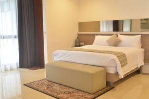 6 BR Pool Villa Dago Hill View Bandung - pic5