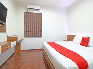 RedDoorz near Jogja City Mall