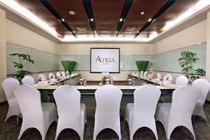 Atria Hotel Malang - 29/12/2017