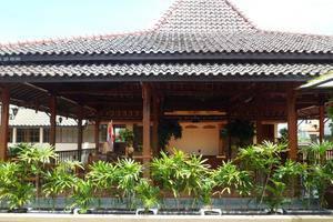 Wisma Aji Yogyakarta - (13/Feb/2014)