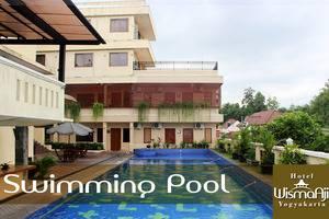 Wisma Aji Yogyakarta - Kolam Renang