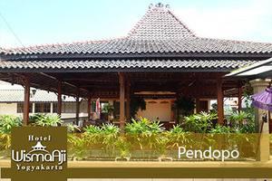 Wisma Aji Yogyakarta - Pendopo