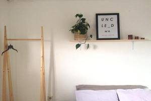 Uncle D Bed & Breakfast Bandung -