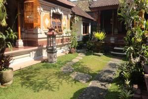 Mandala Bungalows Bali - Taman
