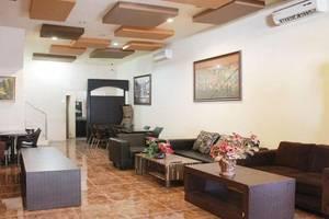 Hotel Paramount Makassar Makassar - Interior