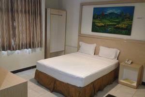 Hotel Paramount Makassar Makassar - Deluxe Double