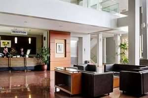 Hotel Nyland Pasteur - Lobby