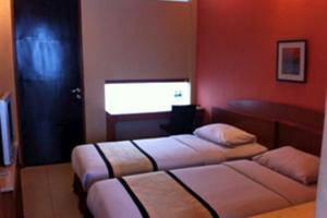 Hotel Nyland Pasteur - Deluxe Twin