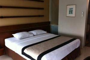 Hotel Nyland Pasteur - Executive Double