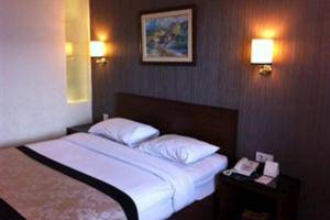 Hotel Nyland Pasteur - Superior Double
