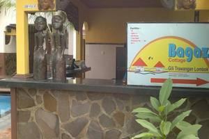 Gili Bagaz Cottages Lombok - Resepsionis