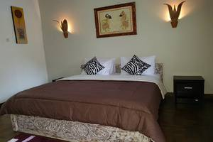 Gili Bagaz Cottages Lombok - Guest Room