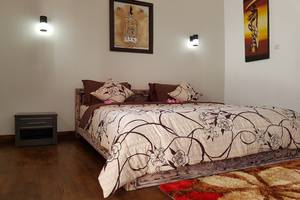 Gili Bagaz Cottages Lombok - Guest Room