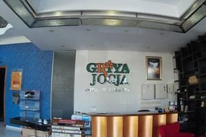 Griya Jogja - Kantor depan