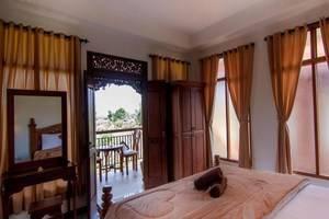 Ganesha Ubud Inn Bali - Deluxe Double