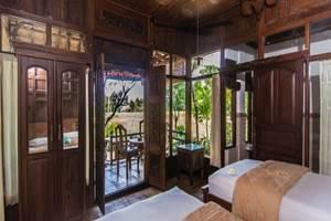 Ganesha Ubud Inn Bali - Superior Triple