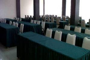 M-one Hotel Bogor - Ruang Rapat