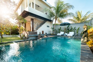 Liam Private Villa