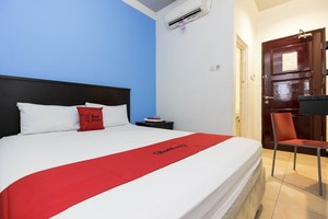 RedDoorz near Palembang Icon Mall