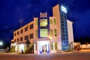 Gajah Mada Boutique Hotel Cafe & Resto Rembang - pandangan depan