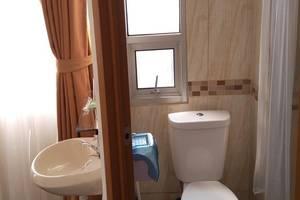 Amalio Hotel Bandung - Kamar mandi