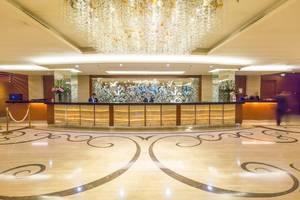 Wyndham Surabaya Surabaya - Lobby
