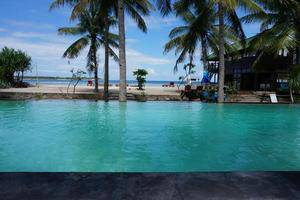Grand Sunset Gili Air Resort Lombok - FACILITIES