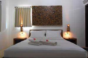 Grand Sunset Gili Air Resort Lombok - ROOM