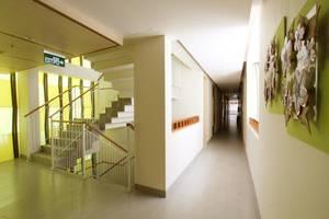 J Hotel Kuta - Interior