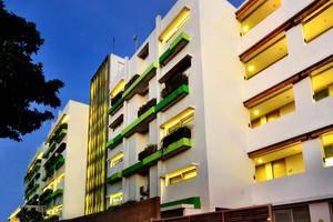 J Hotel Kuta - Exterior